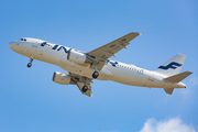 Airbus A320-214 (OH-LXH)