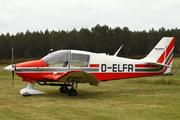Robin DR400-180R Remorqueur (D-ELFR)