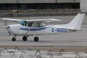 Cessna 172M Skyhawk (C-GUCU)