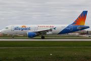 Airbus A320-214 (N226NV)