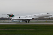 Bombardier BD-700-2A12 Global 7500  (C-GPFU)