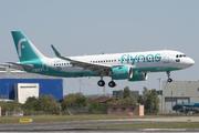 Airbus A320-251N (F-WWBE)