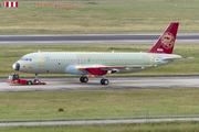 Airbus A320-251N (F-WWTV)