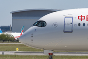 Airbus A350-941 (F-WZFF)
