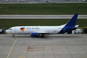 Boeing 737-4K5/SF (EC-NMJ)