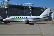 Cessna 680 Citation Sovereign (OK-JRS)