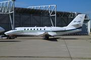 Cessna 680 Citation Sovereign (OK-JRS)