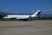 Bombardier BD-700 1A10 Global Express XRS (N190JA)