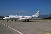 Bombardier BD-700-1A10 Global 6000 (9H-ANS)