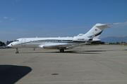 Bombardier BD-700-1A11 Global 5000 (N724MF)