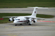 British Aerospace BAe-146 CC2