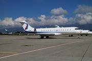 Bombardier BD-700-1A10 Global 6000 (VP-BZN)