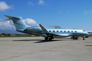 Gulfstream G650ER (RA-10207)