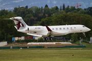 Gulfstream G650ER (A7-CGC)