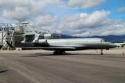 Dassault Falcon 7X (OE-LRR)