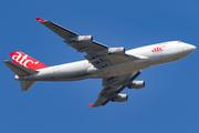 Boeing 747-433/BDSF (ER-BBC)