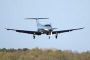 Pilatus PC-12/47NG (F-HDBL)