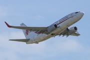 Boeing 737-7D6/WL (7T-VKS)