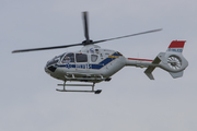 Eurocopter EC-135-T2+ (F-HLCD)