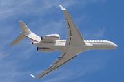 Bombardier BD-700-1A10 Global 6000 (CS-GLD)