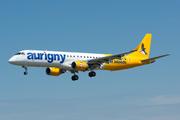 Embraer 195S TD (ERJ190-200) (G-NSEY)