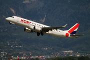 Embraer ERJ-190-100LR 190LR  (F-HBLC)