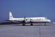Iliouchine Il-18V