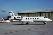 Gulfstream Aerospace G-IV Gulfstream IV (XB-OEM)