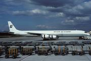 McDonnell Douglas DC-8-71F
