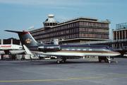 Gulfstream Aerospace G-1159 Gulfstream G-III (JY-HZH)