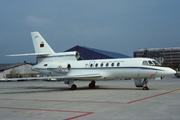 Dassault Falcon 50 (7401)