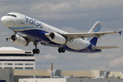Airbus A320-232 (VT-IDP)