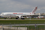 Airbus A330-243 (TS-IFM)