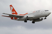 Boeing 737-275 (C-GSPW)