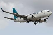Boeing 737-7CT/WL (C-GWAZ)