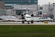 Bombardier CRJ-900LR (N131EV)