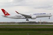 Airbus A350-941 (TC-LGC)