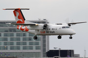 De Havilland Canada DHC-8-102 (C-FDAO)