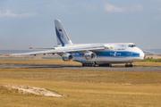 Antonov An-124-100 Ruslan (RA-82047)