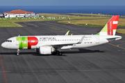Airbus A320-251N (CS-TVE)