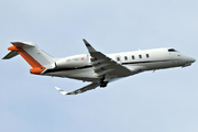 Bombardier BD-100-1A10 Challenger 350 (OE-HST)