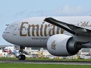 Boeing 777-36N/ER (A6-EBO)