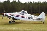 Piper PA-25-235 Pawnee B (F-HPMO)