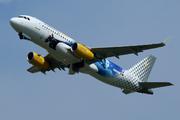 Airbus A320-232/WL (EC-MYC)