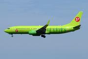 Boeing 737-8LP/WL (VQ-BRP)