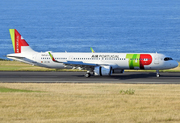 Airbus A321-251NX (CS-TXE)