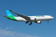 Airbus A330-202 (EC-MOY)