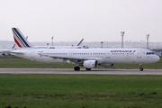 Airbus A321-111 (F-GMZC)