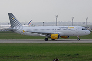 Airbus A320-211 (EC-FLP)