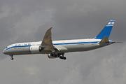Boeing 787-9 (4X-EDF)